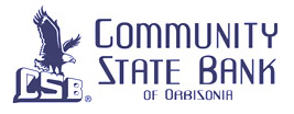 Community State Bank of Orbisonia