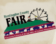 Huntingdon County Fair
