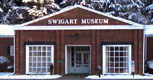 Swigart Antique Auto Museum